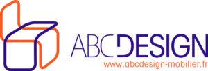 Logo de la société ABC Design