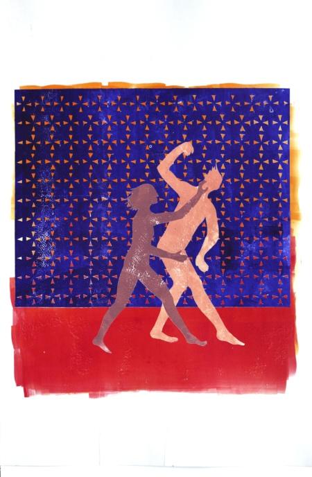 Geste d'amour 3, Julie Chapallaz