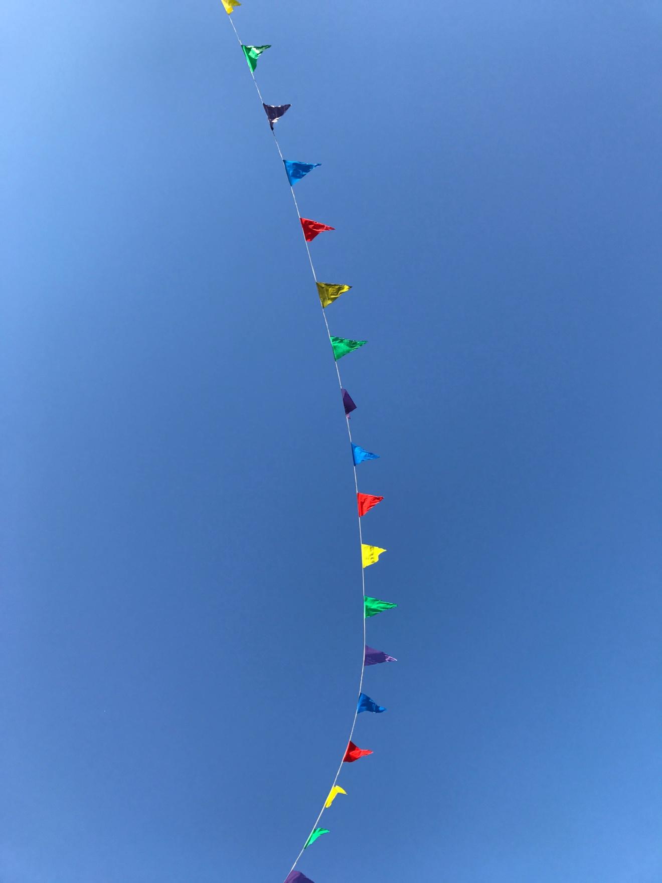 ciel d'été, ségolène perrot