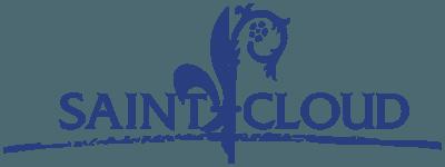 Logo de la ville de Saint-Cloud