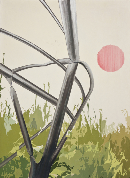 Espace incertain - Daniel Berkovitch