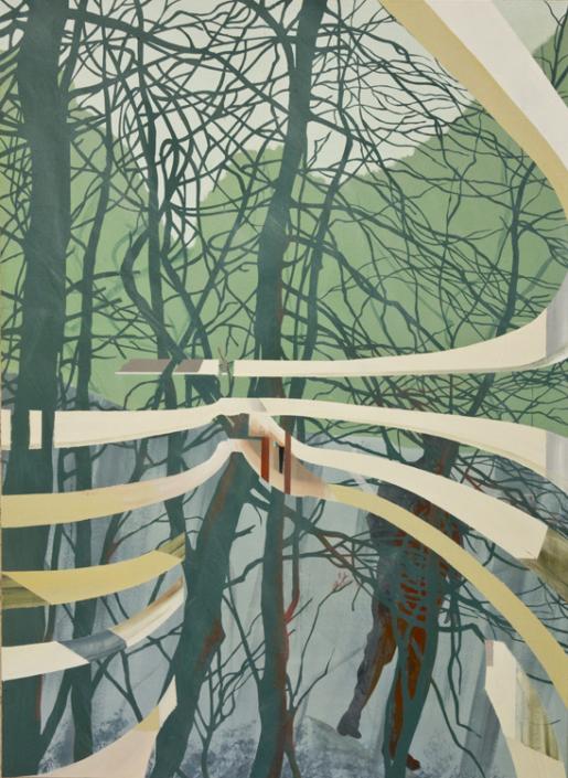 Fuite - Daniel Berkovitch