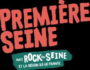 Logo Première Seine