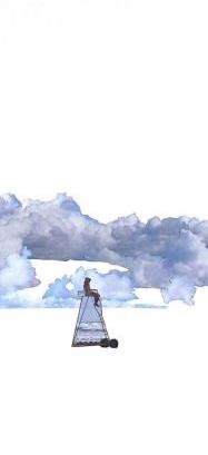 Découper un nuage - julie hans vazquez