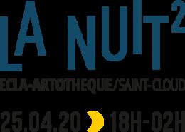 Logo de la Nuit2 2020