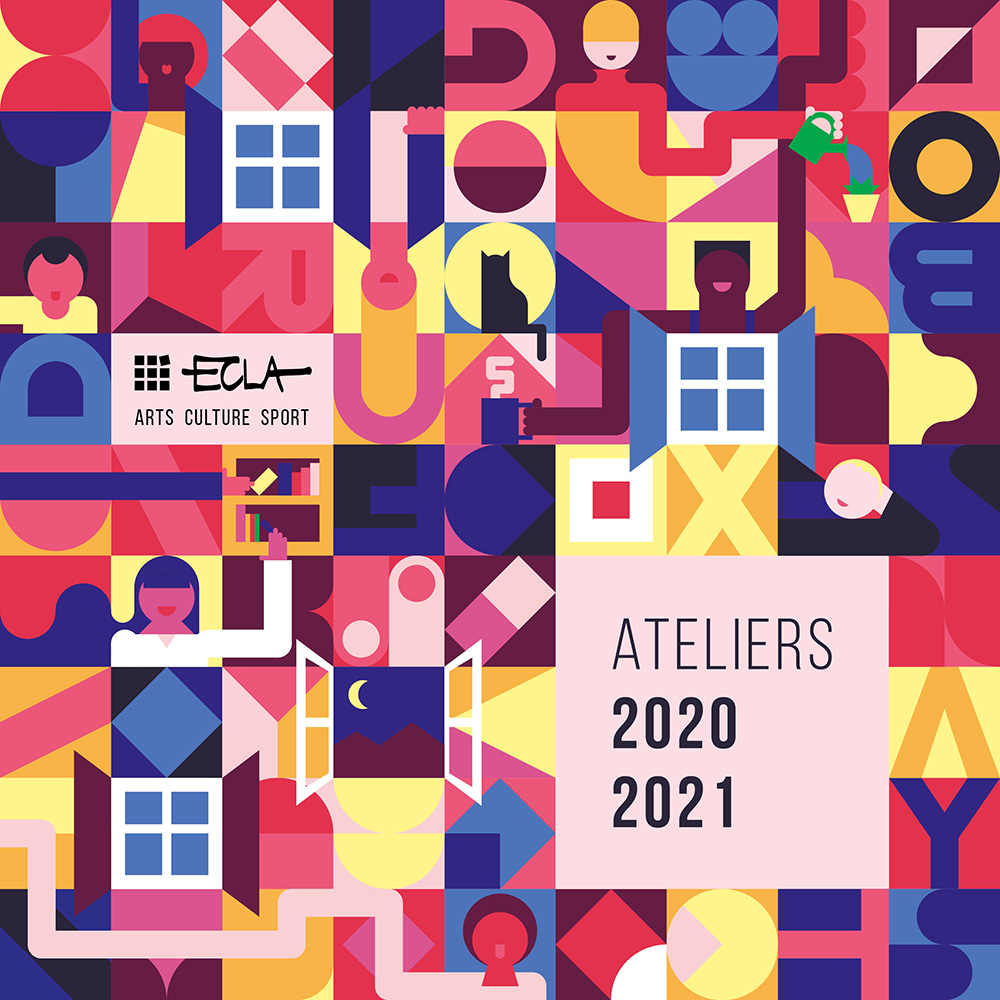 Couverture de la brochure 2020 2021