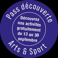 Pass Arts & Sport