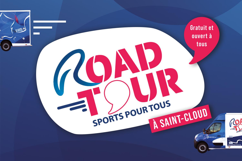 Road Tour Sports pour tous