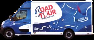 Camion Road Tour