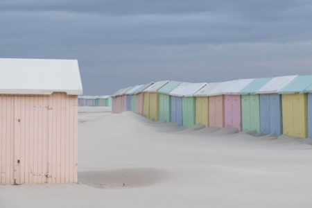 Sweet Little Houses #2, Julien Caïdos