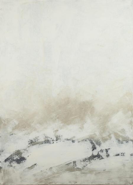 A l'intérieur d'un coquillage - Christine Lacour