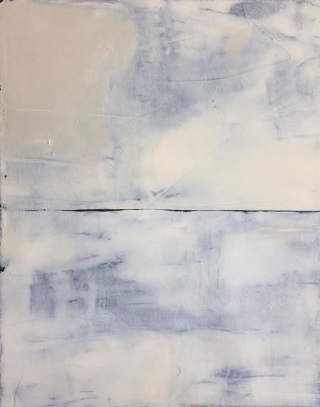 Sur le fil - Christine Lacour