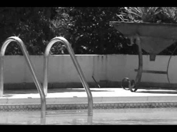 Swimming Pool 4- Didier Clain