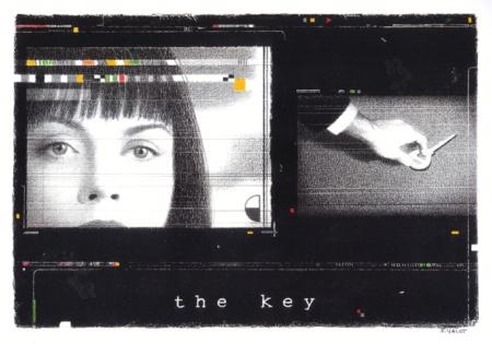 The key, Jacques Valot