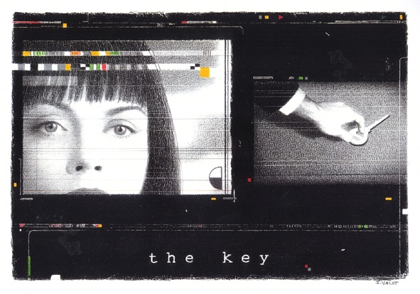 The key, Jacques Valot