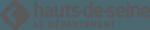 Logo du Département des Hauts-de-Seine