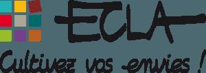 Logo ECLA Cultivez vos envies