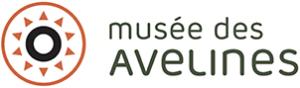 Logo du Musée des Avelines