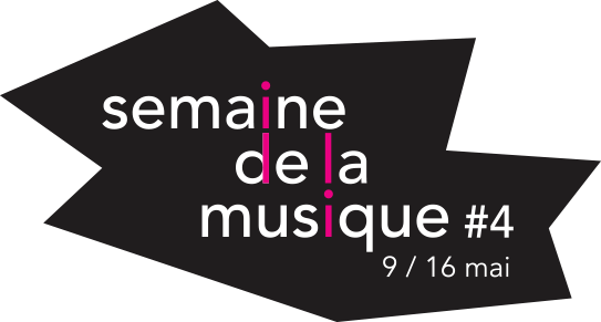 Logo Semaine de la musique
