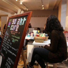 So Art Café : les horaires changent !