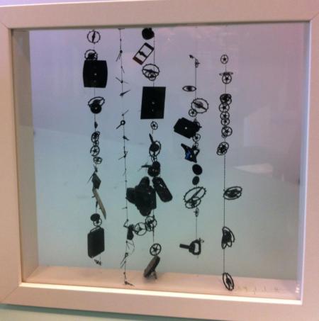 Times box n°14, Stéphanie Guglielmetti